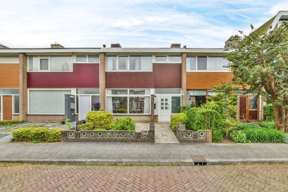Don Boscolaan 12, Amstelveen