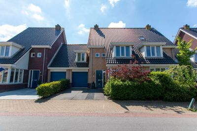 Dorpsstraat 12, Heerjansdam