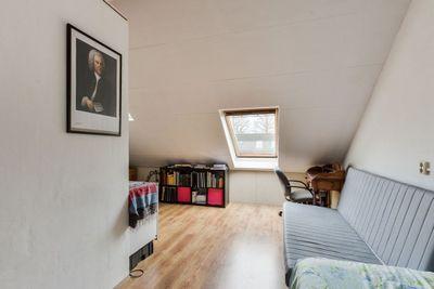 Sparrendaal, Amstelveen