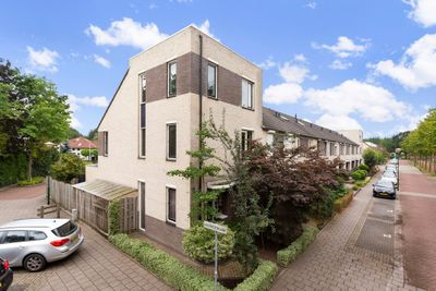 Theeheuvellaan 80, Veenendaal