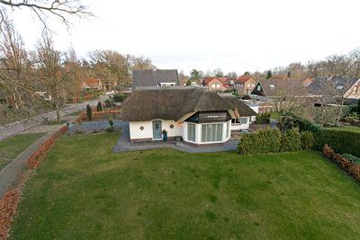 Prins Hendrikweg 21, Vaassen