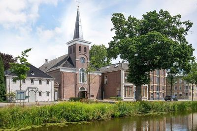 Fok, Heerenveen