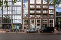Haparandaweg 918E, Amsterdam