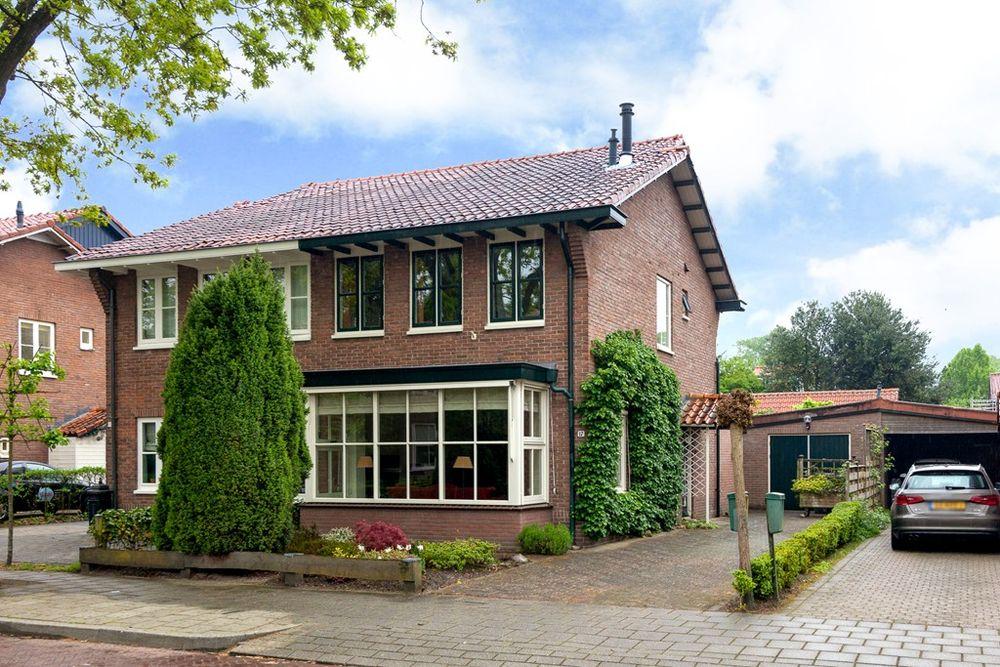 Mendelssohnlaan 17, Apeldoorn