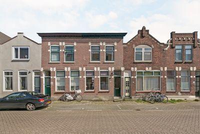 P.C. Bothstraat 44, Gouda