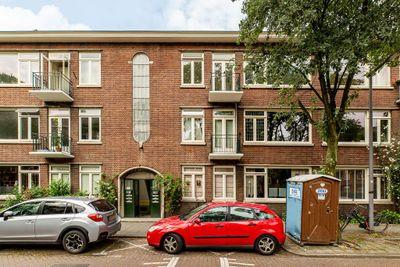 Lumeystraat 15-r2, Rotterdam