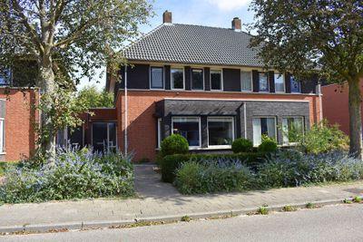 Pastoor Hoekstraat 17, Groesbeek