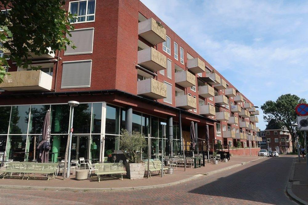 Veilingstraat, Utrecht