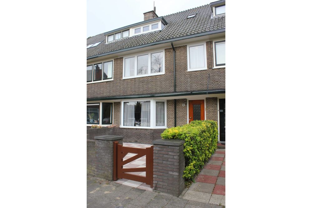 Hyacinthstraat, Wassenaar
