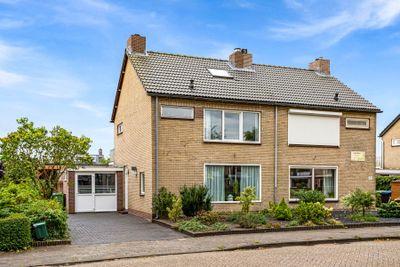 Br Christofoorlaan 23, Oudenbosch