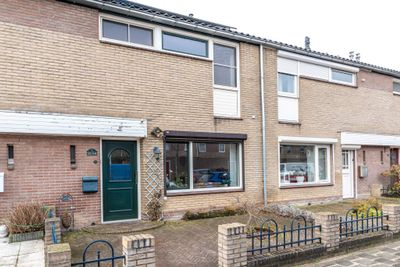 Malvert 2154, Nijmegen