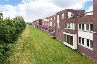 Het Fort 113, Waalwijk