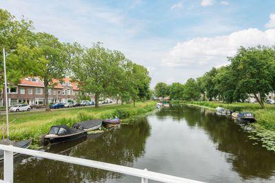 Jan Gijzenkade 11, Haarlem
