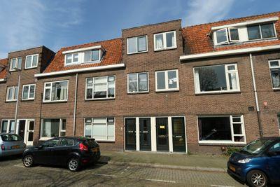 Cornelis Mertenssstraat 8Bis, Utrecht