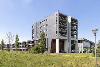 De Gaard 98, Waalwijk