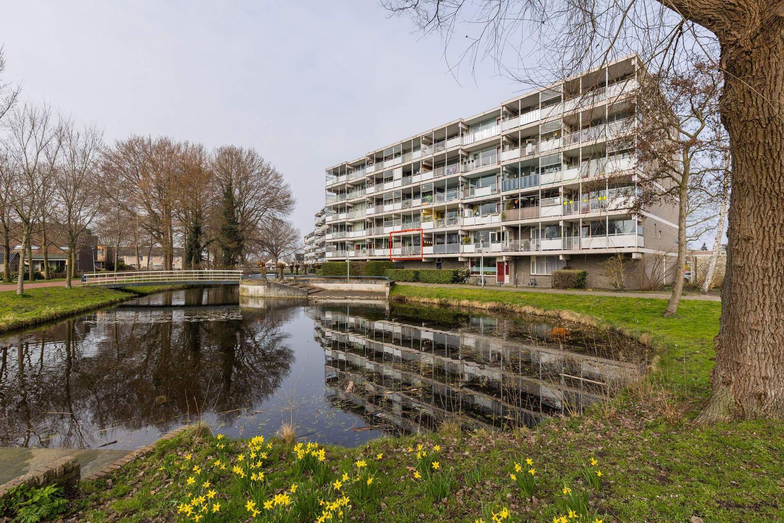 Pampus 120, Haarlem