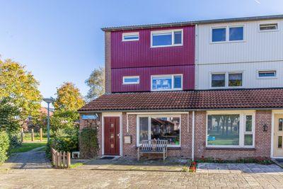Bonietplein 8, Almere