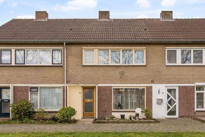 Bosselerstraat 5, Someren