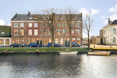 Kerkgracht 6, Den Helder