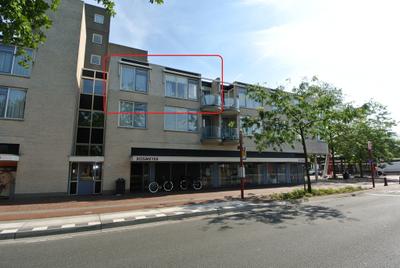 Marktstraat 81, Musselkanaal