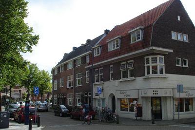 van Noremborghstraat, Den Bosch