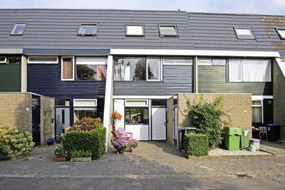 Haydnstraat 27, Groesbeek