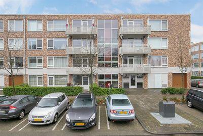 Cantondreef, Cantondreef 15, 3564JK, Utrecht, Utrecht