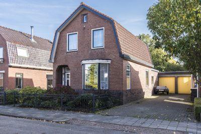 Julianastraat 119, Hoogezand