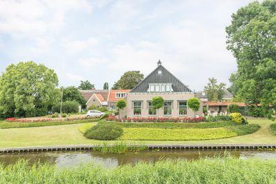Slijkenburg 19, Slijkenburg