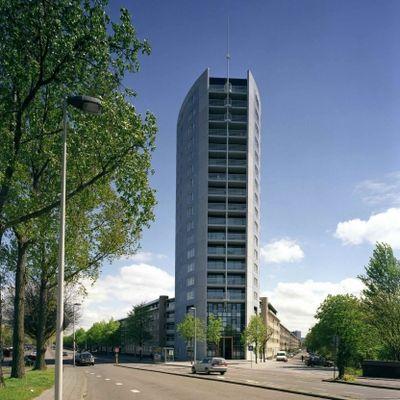 Troelstrakade 59, Den Haag