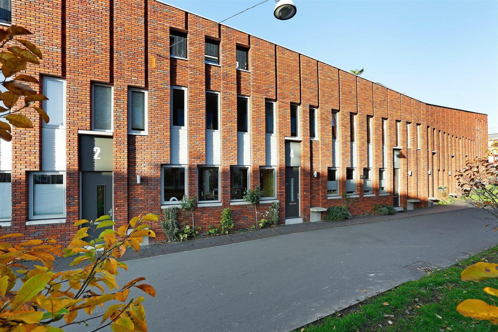 Botermolendrift 4, Groningen