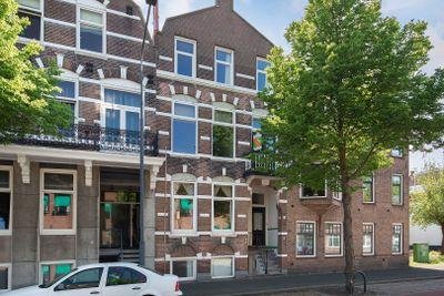 Badhuisstraat 173, Vlissingen