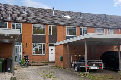Bokhorstlanden 16, Enschede