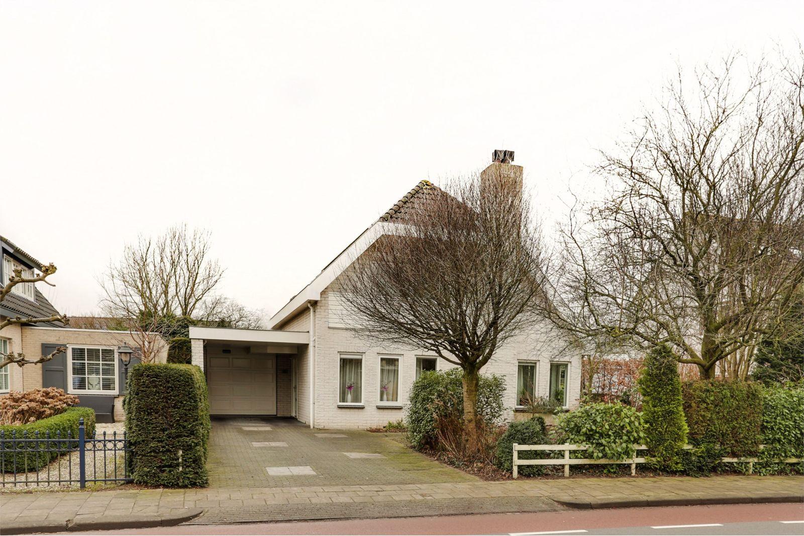 Eikenlaan 13, Dordrecht