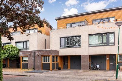 Moerschans 11, Veenendaal
