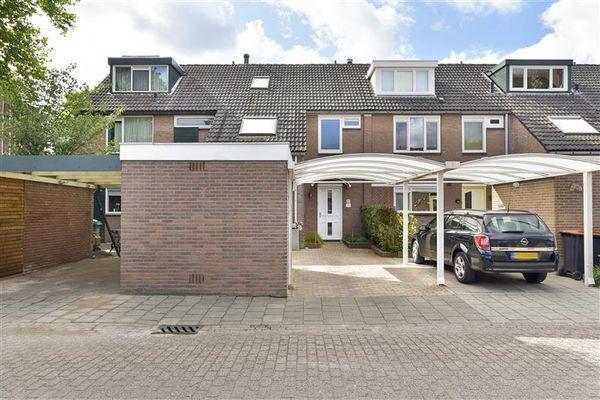 Klingmakersdonk 309, Apeldoorn