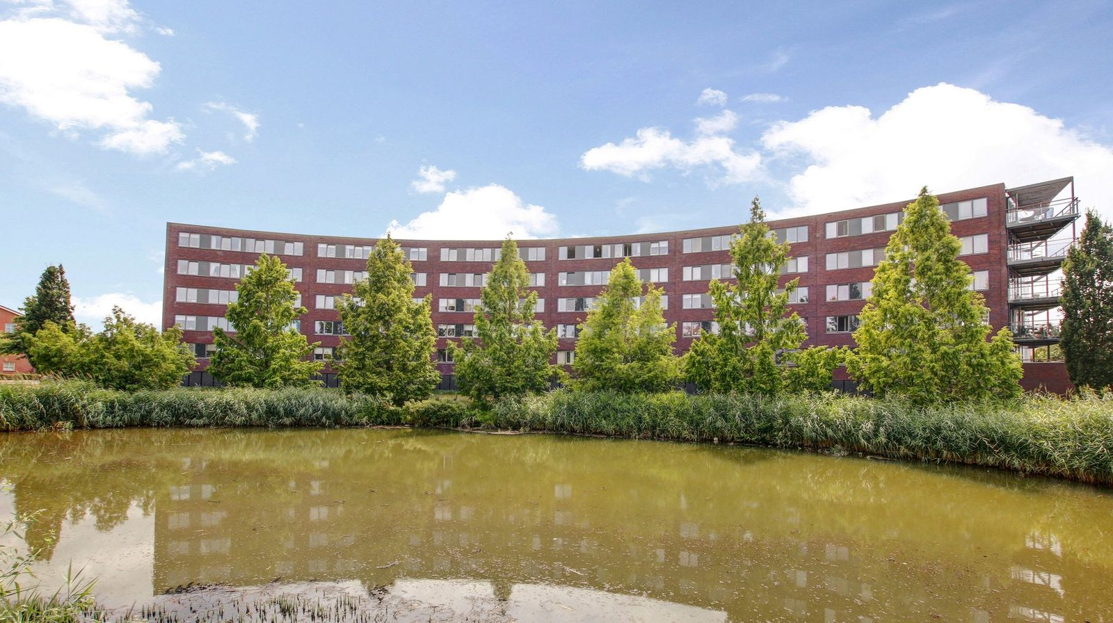 Oldenallerhout 18, Harderwijk