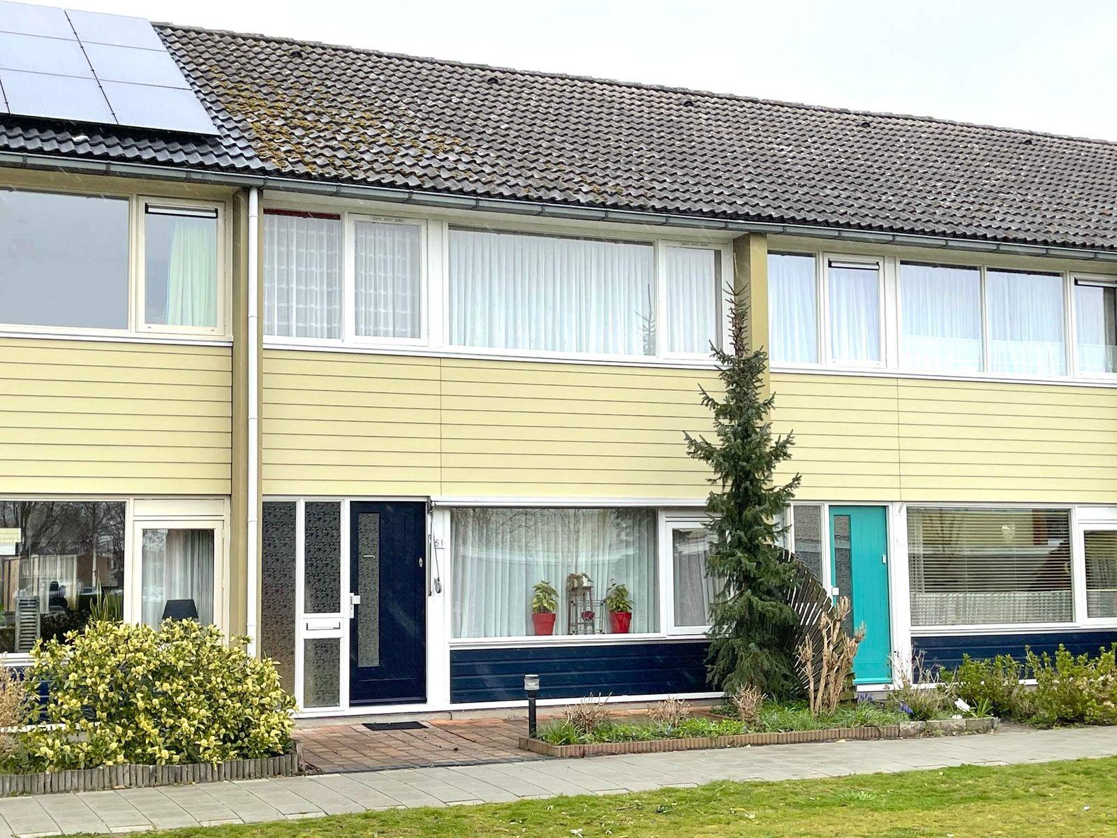 Jagerslaan 51, Nieuw-amsterdam