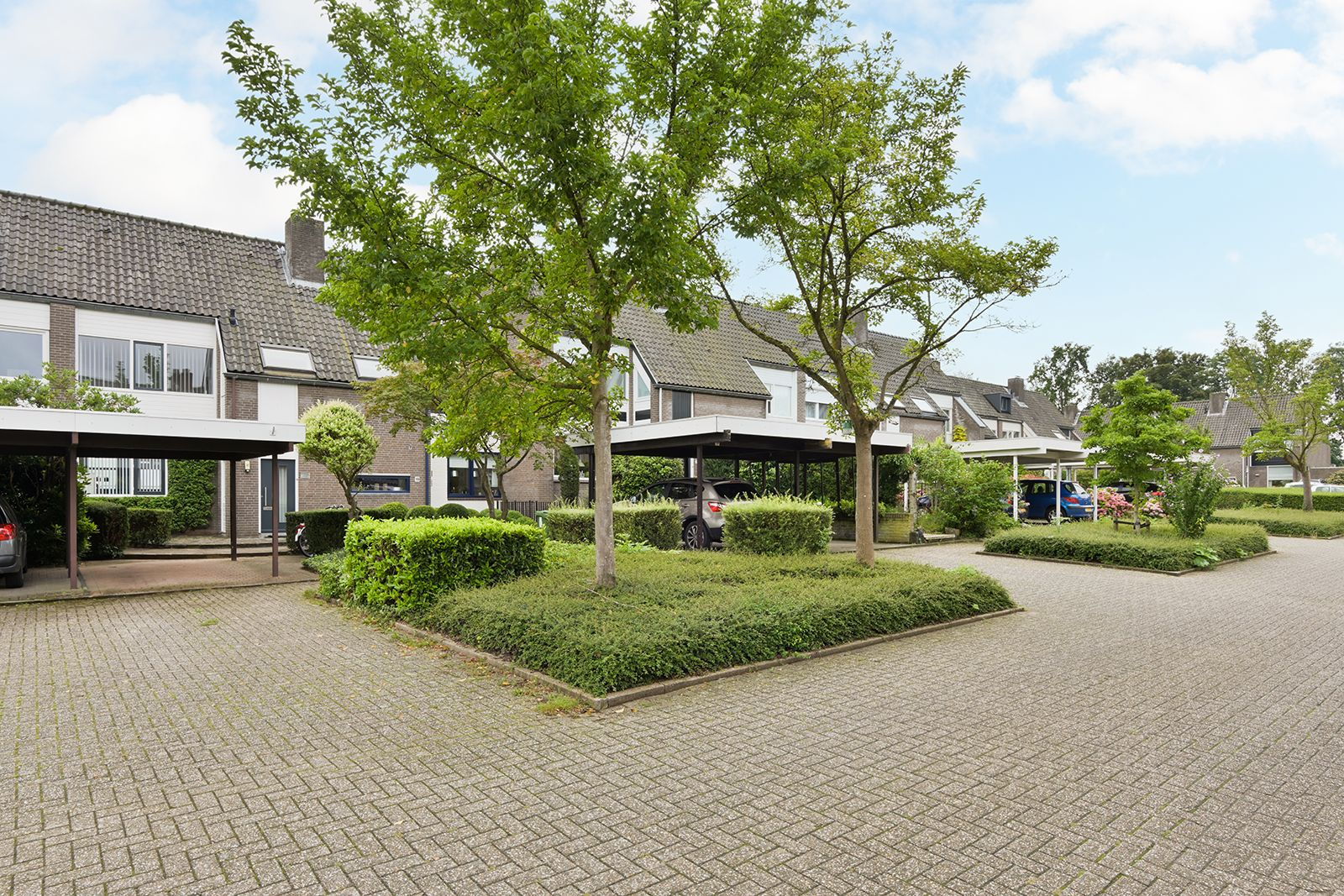 Mopertingerbank 17, Maastricht
