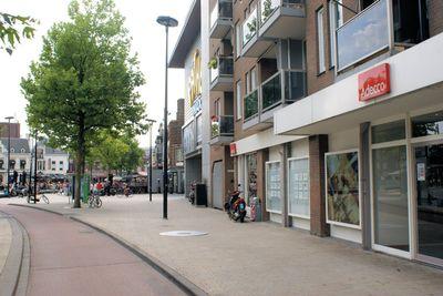 Heuvelring 67-22, Tilburg