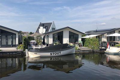 Scheendijk 2232, Breukelen