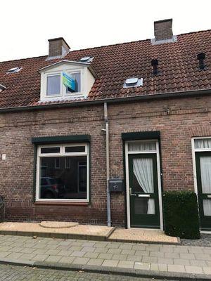Jan van Bruhezestraat 6, Steenbergen Nb