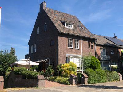 Burgemeester Ceulenstraat 51-b, Maastricht