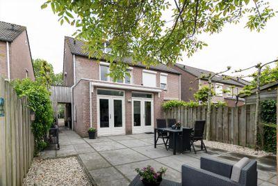 Vorrinklaan 11, 's-Hertogenbosch