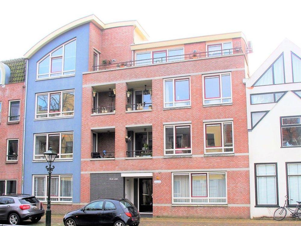 Lindegracht, Alkmaar