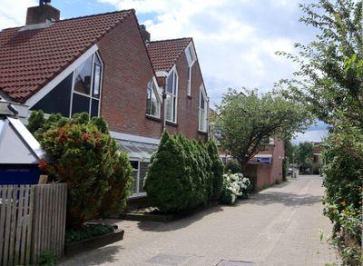 Munterkamp 47, Zwolle