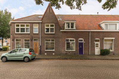 Alberdingk Thijmstraat 4, Tilburg