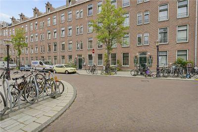 Djambistraat 19H, Amsterdam