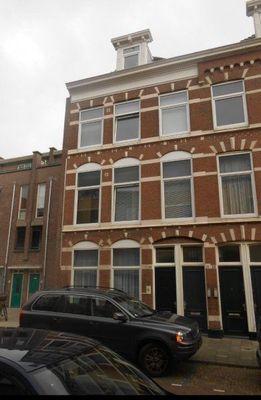 Van Merlenstraat, Den Haag