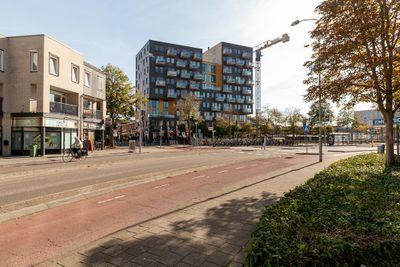 Nieuwe Stationsstraat 1143, Ede
